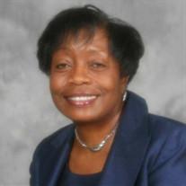 Ms. Caldonia Callaway