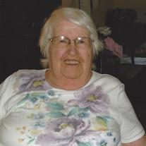 Mrs. Shurley J. (Nutt) Wagor