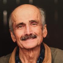 John Maxim Zanetti
