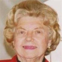 Mrs. Darlene E. Wolf