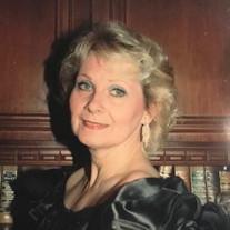 Mrs Karin  E. Cornett