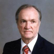 Frank Woodrow Wyrick