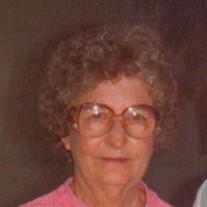 Margie E. Tenhet Myrick