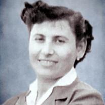 Marika Vasilikos