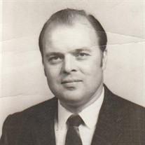 Alfred Joseph  Vos