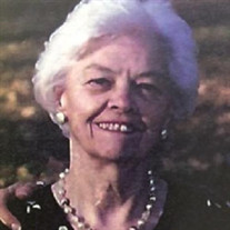 Ida Weber