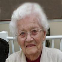 Genevieve R. Lambert
