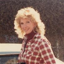 Betty J. Pack
