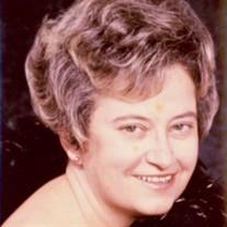 """Aletha Frances """"Fran"""" Harkness"""