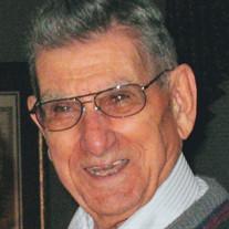 Steven Vogios Sr.