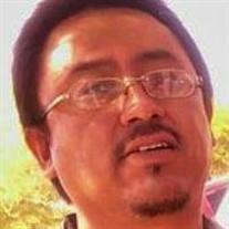 Douglas Fredrick Rubio