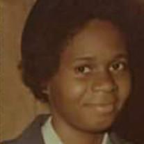 Carolyn O.  Jackson
