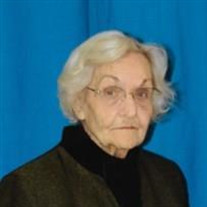 Flora Ann Meade