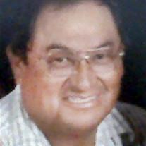 Ramon Madril