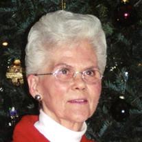 Vivian June Birdsey