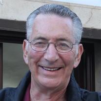 Stephen D. Morgan