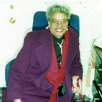 Vivian Regina Williams