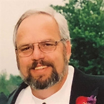 Curtis E. Fillpot, Jr.