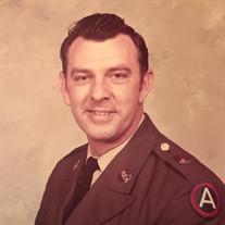Mr. Dallon Eugene Hicks