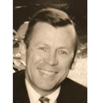 Robert Lawrence Rosensweig