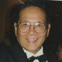 Jose V. Triunfo, Jr.