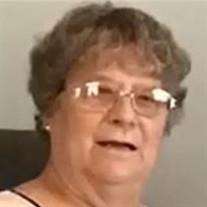 Christine Griggs