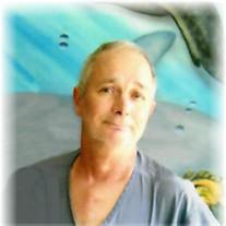 Mr. Larry James Strickland