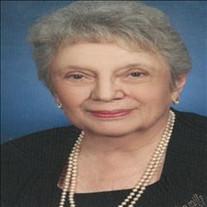 Mary Lucretia Schunder
