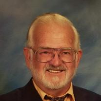 Harold Lee Hart