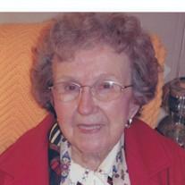 Mary Turek