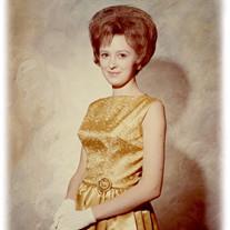 Judy Bryant Hollins