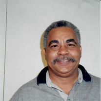 Andre Davenport Sr.