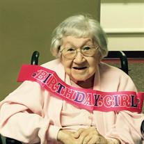 Margaret Curl