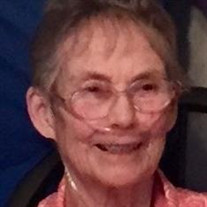 Mrs. Beatrice G. Beck