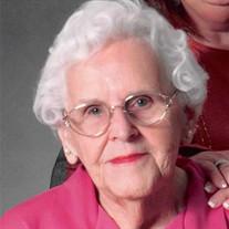 Mrs. Anne Freeman Wilson