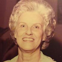 Doris Price Harrell