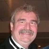 """Jeffrey Lynn """"Wash""""  Washburn"""