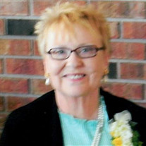 Juanita C.  Hummer