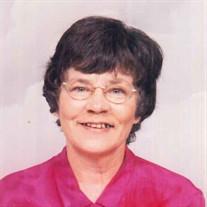 Patricia M. Clark