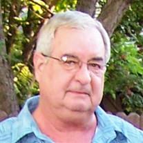 Jack Clifford Estes Sr.