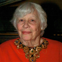 Shirley Turner Van Landingham
