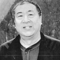 Jinsheng Li