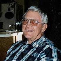 Colonel James  D. Johnson