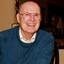 Pastor Laurence N. Vail