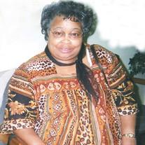 Mother Josephine Scott