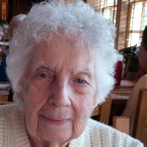 Violet M. Carson