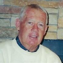 Harold Martin Crowe Jr.