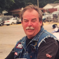 Mr. David Roy Donnell