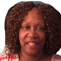 Shelia Taylor-Hawkins