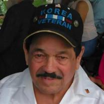 Marcelo Estrella Morales